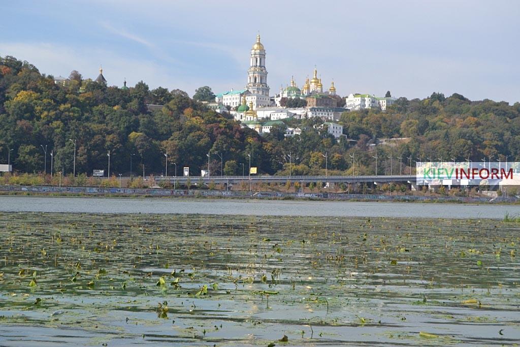 Днепр-река
