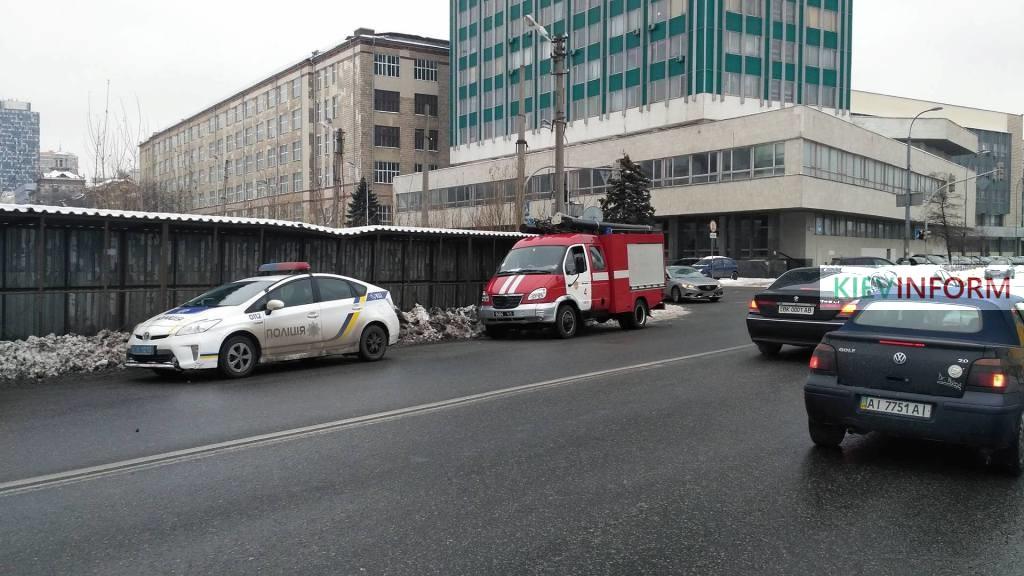 Взрыв-Киев